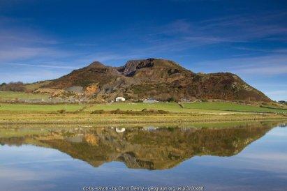 Walk the Wales Coast Path from Llwyngwril to Aberdyfi