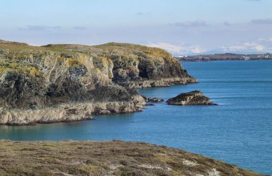 Rhoscolyn. South Stack 177