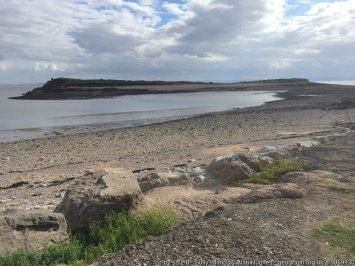 Sully Island Sully Island, viewed across Swanbridge Bay.