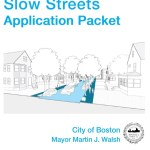 Neighborhood Slow Streets Application Packet