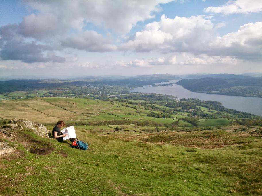 10 Easier Family Walks in the Lake District You Should Try