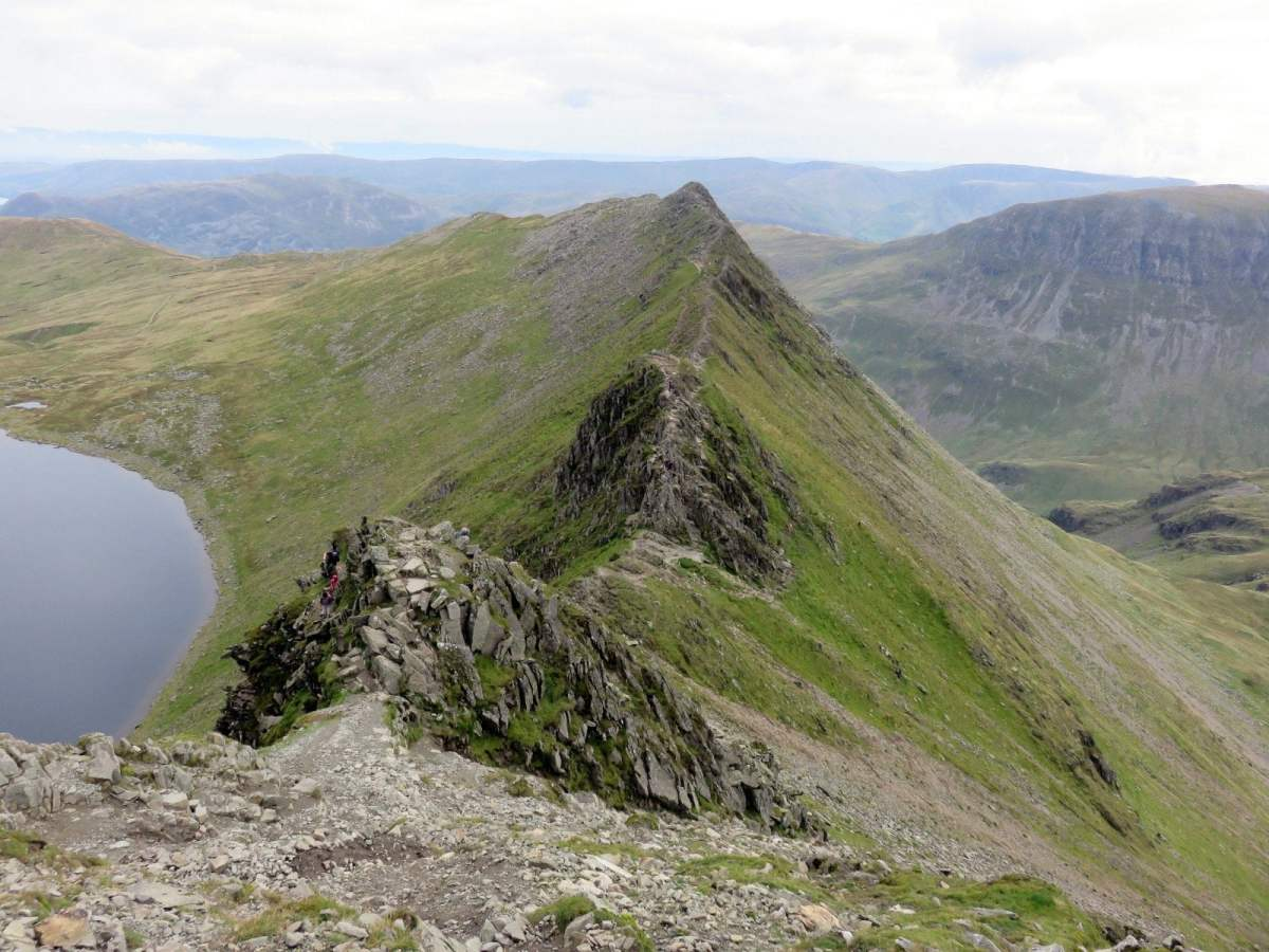 Best Fell Walks in the Lake District