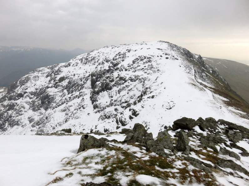 Classic Lake District Walks - Deepdale Horseshoe