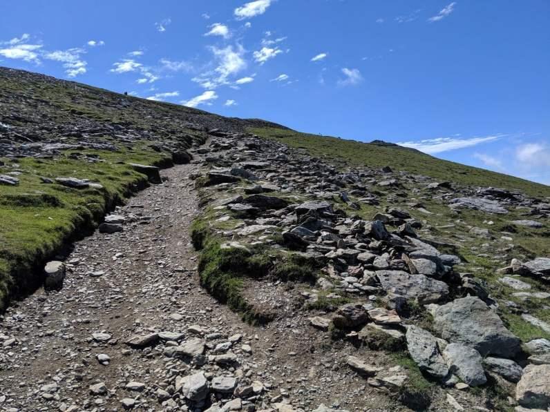 Snowdon_Ranger_Path_64