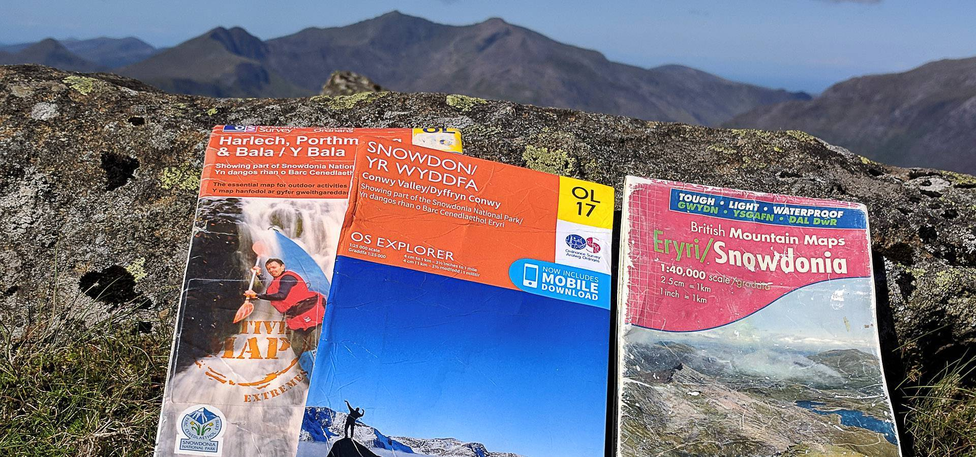 Map Of Uk Hills And Mountains.Snowdon Maps And Access Hints And Tips For Climbing Snowdon Walk