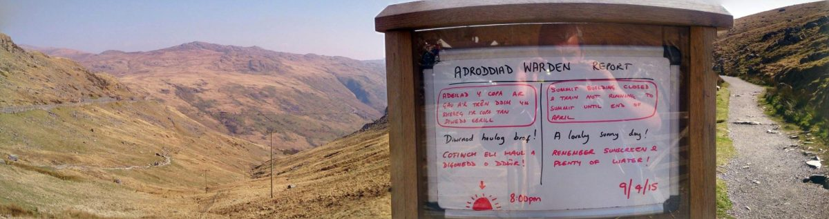 Snowdon weather forecasts and mountain weather hints and - Met office mountain forecast ...