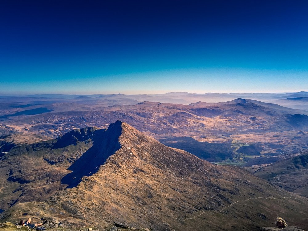 How Long To Climb Snowdon >> Get Out with the Kids and Walk up Snowdon | Walk up Snowdon