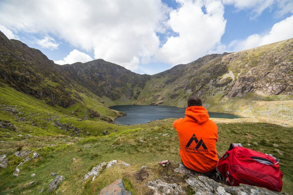Best Walking Routes up Cader Idris