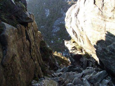 Walking in South Snowdonia - Rhinogydd