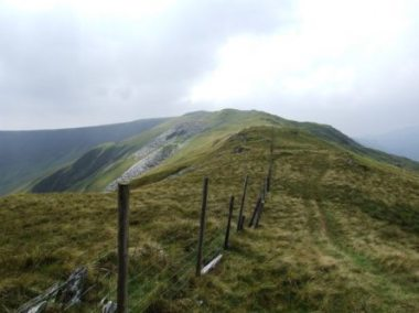 Walking in South Snowdonia