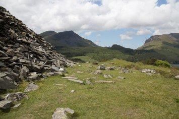 Clogwyn y Gwin Path and Maesgwm (96 of 135)