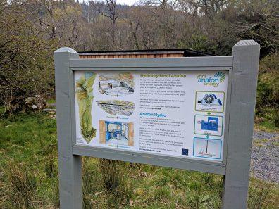Easy Walks in Snowdonia - Aber Falls - Rhaeadr Fawr