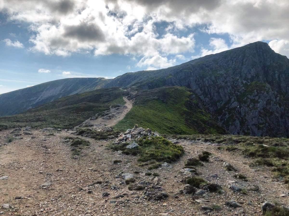 Classic Walks in Snowdonia – Cader Idris from Minffordd