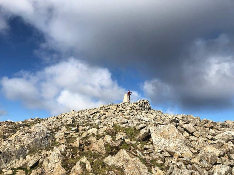 Classic Walks in Snowdonia – Cader Idris via Minffordd Path