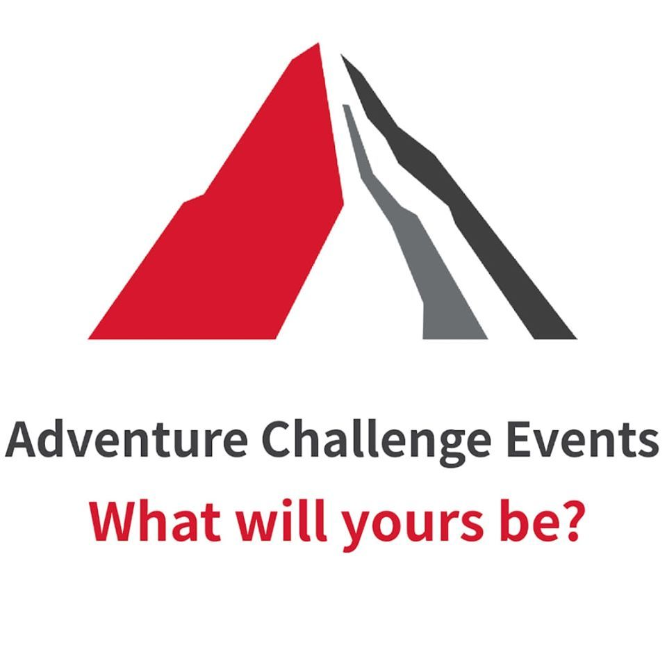 What will YOUR next challenge be?