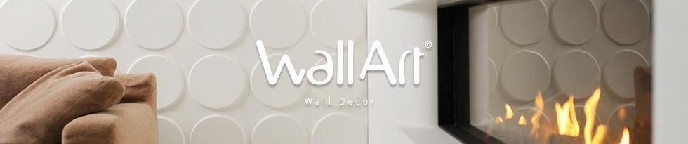panneau mural 3d wallart parement