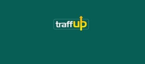TraffUp traffic exchange website