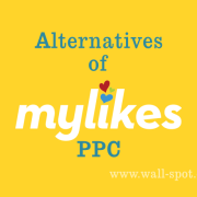 Alternatives of MyLikes PPC