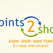 Points2Shop reward