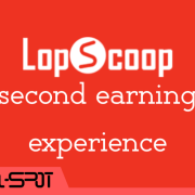 Lopscoop final review
