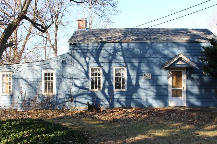 Renovation of Historic Cottages