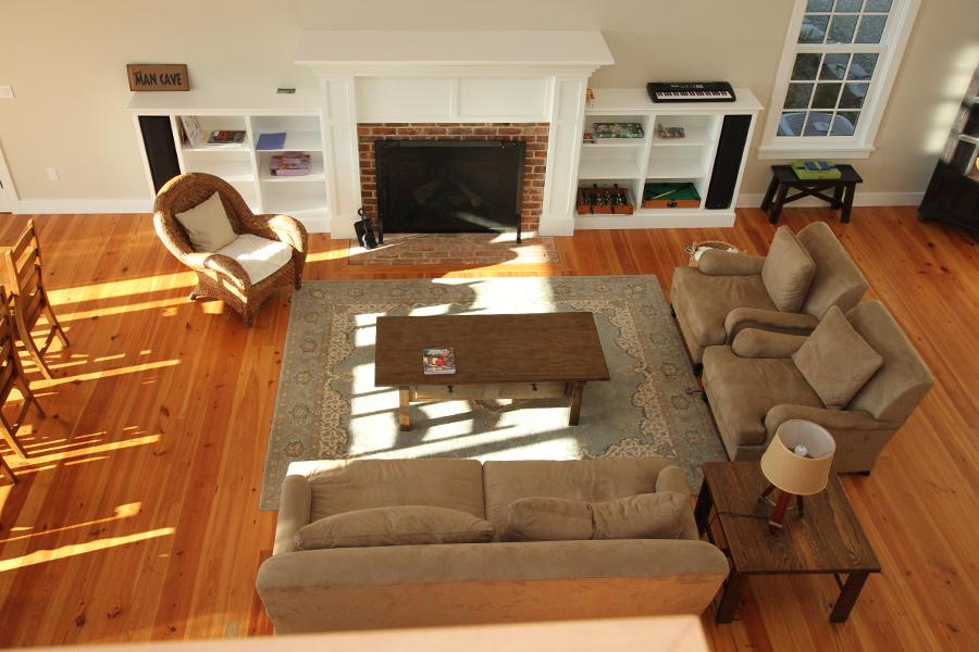 Design for Living: Recent Interiors