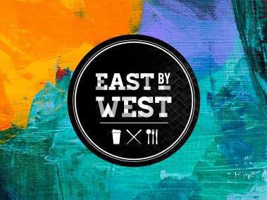 East by West Branding