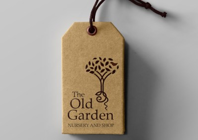 The Old Garden – Business Proposal