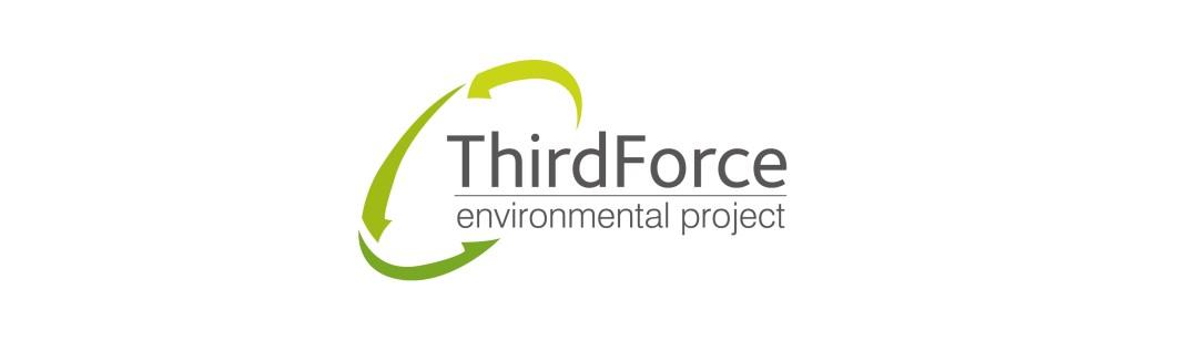 TF Environmental Logo celebrating Sustainable Practices