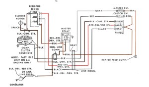 Wallace Racing  Wiring Diagrams