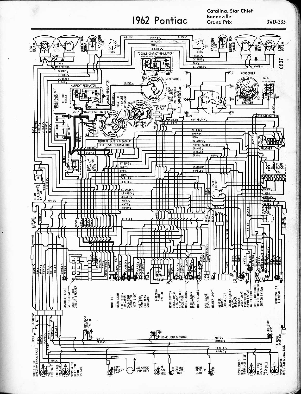 2002 Pontiac Grand Prix Starter Wiring Diagram,Grand.Free Download ...