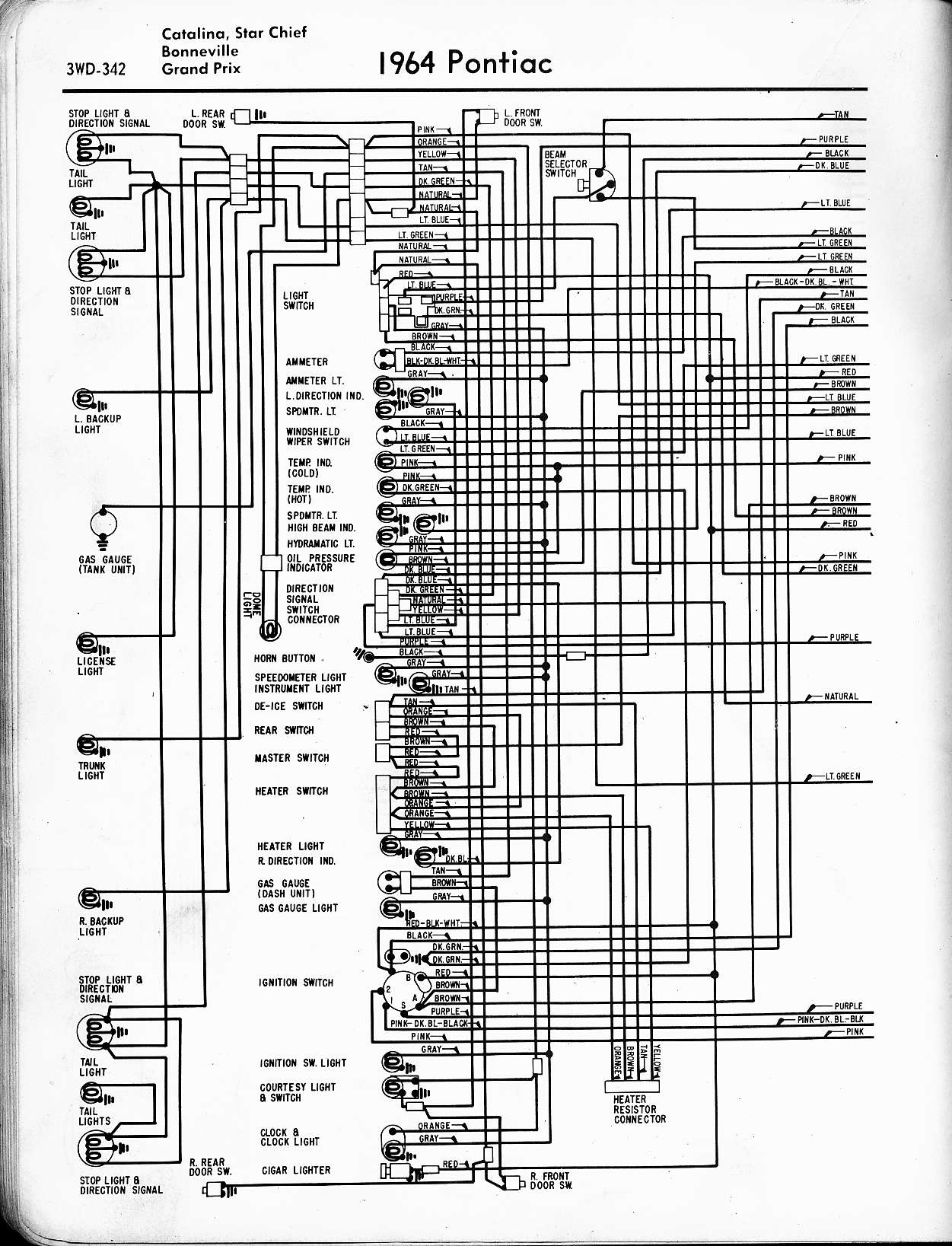 1979 Dodge Ignition Switch Wiring Diagram