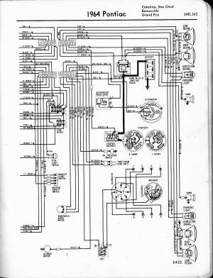 68 Gto Dash Wiring Diagram | Online Wiring Diagram