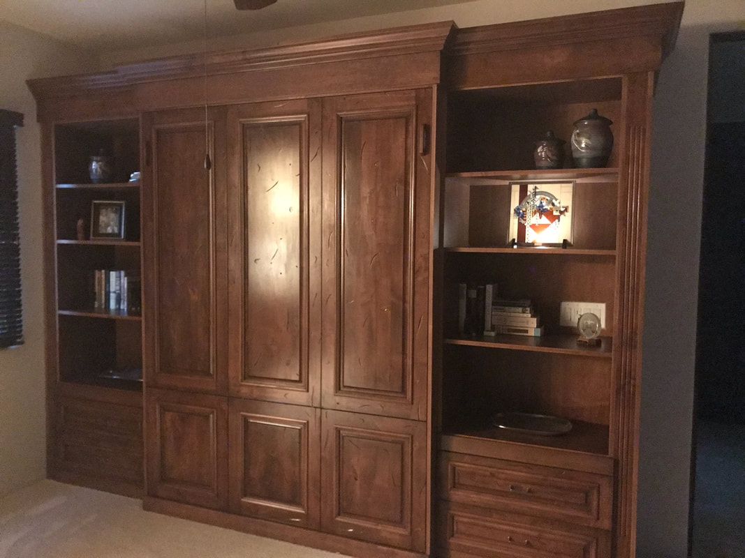 Wallbeds By Bergman Murphy Beds Wall Beds Custom Furniture For Home Or Office Home