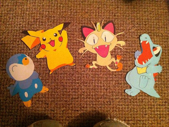 Pokemon Card Wall Decoration Wall Decoration Pictures Wall Decoration Pictures