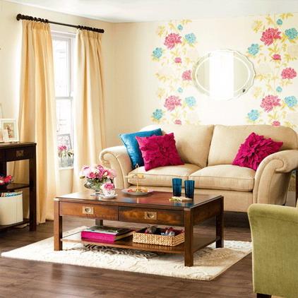 Decor Idea Living Room