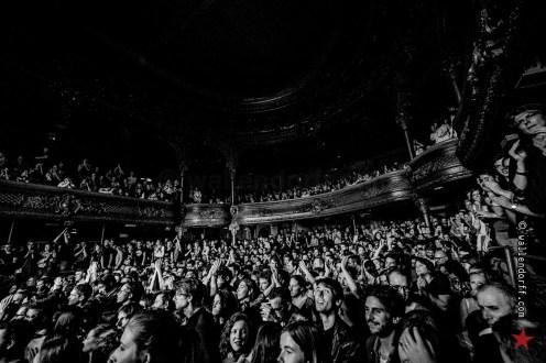 Miles Kane @ la Cigale, Paris, 04/10/2018