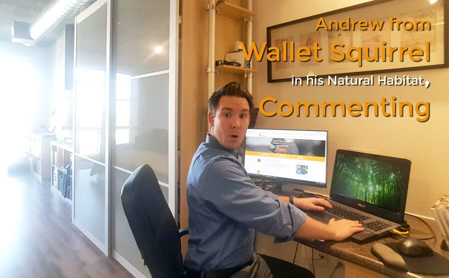 Andrew-Commenting-On-Blogs