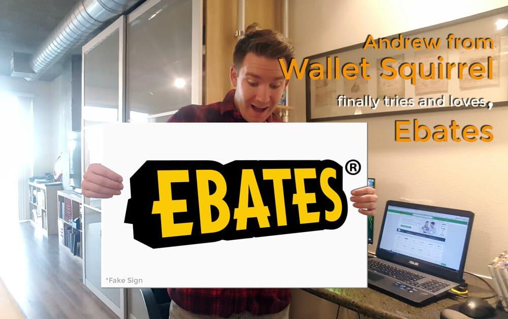 Ebates Review Blog Post Image