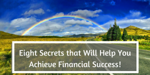 secrets for financial success twitter pic