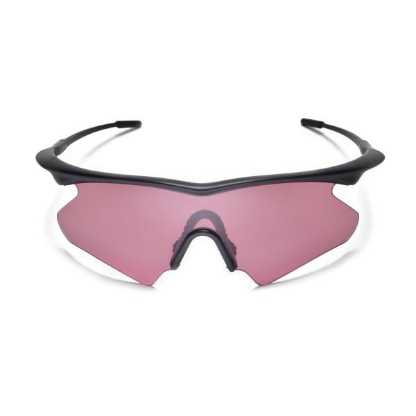 Oakley M Frame Heater Prescription Lenses | Siteframes.co