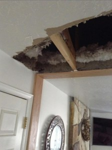 How to avoid drywall damage