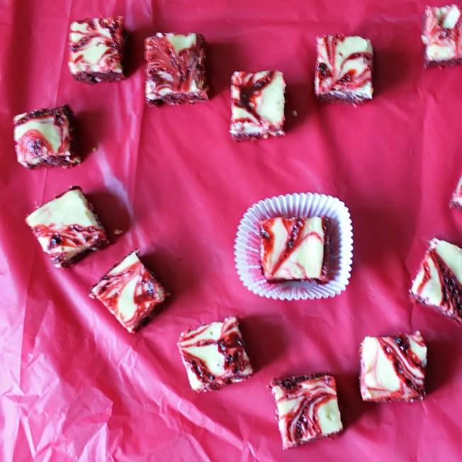 Red Velvet Cheesecake Bars 10--021313