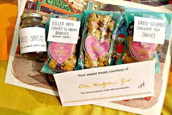 Killer Cookies 'N Cream Brookies 25--112113
