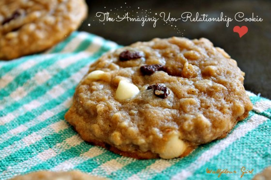 The Amazing 'Un-Relationship' Chocolate Chip Cookie--2--111413