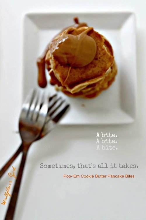 Adorable Pop-'Em Cookie Butter Pancakes 11--021514