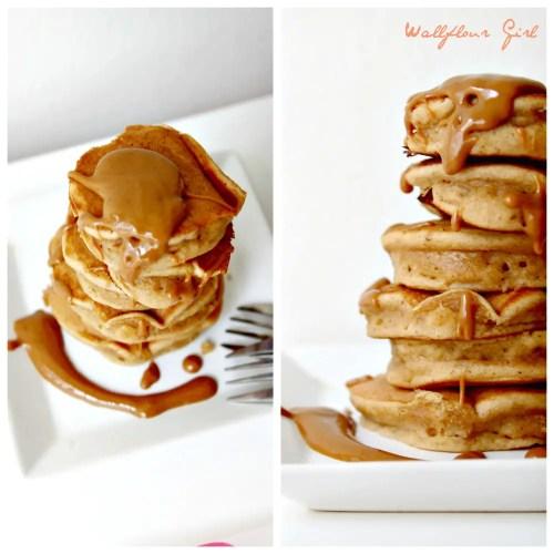Adorable Pop-'Em Cookie Butter Pancakes 25--021514