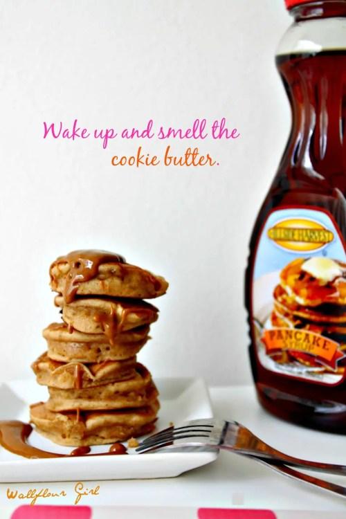 Adorable Pop-'Em Cookie Butter Pancakes 5--021514