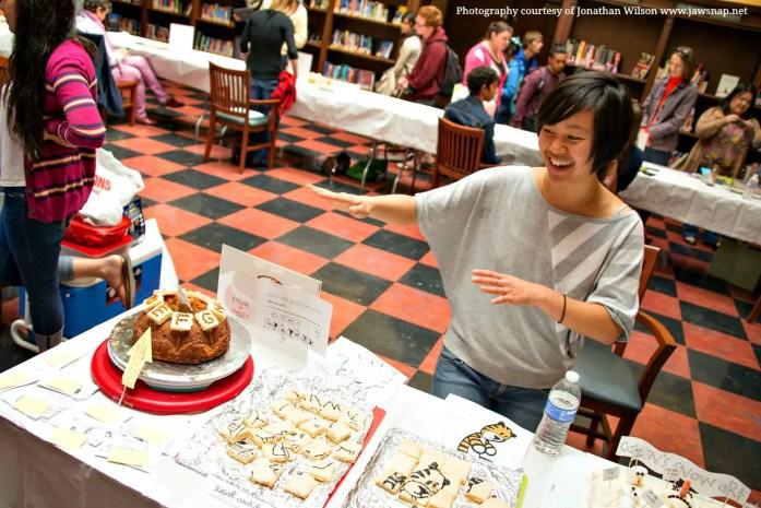 Edible Book Festival 12
