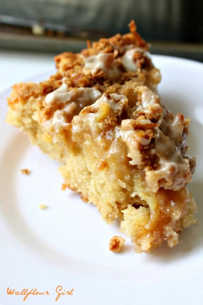 Lemon Curd Coffee Crumb Cake 11--080714